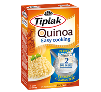 Quinoa Easy Cooking TIPIAK